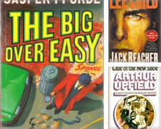 Action & Thrillers Curated by Grandmahawk's Eyrie