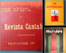 Cantabria de Carmen Alonso Libros