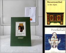 Antiquitäten Sammlung erstellt von Ralf Bönschen