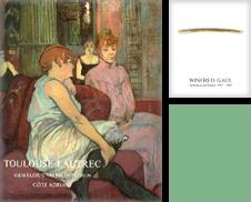 Kunst Sammlung erstellt von Libresso - das Antiquariat in der Uni