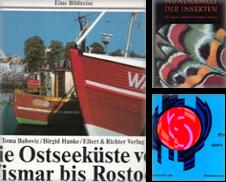 Bildbände Sammlung erstellt von Buchversand Joachim Neumann