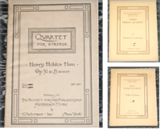 American Music Curated by Veery Books