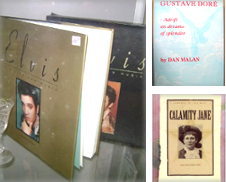 Biography Curated by Wrigley-Cross Books