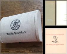 Buchkunst erstellt von 12 Verkäufer