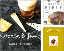 Cookbooks Curated by Arroway Books