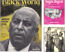 African American Curated by Kenneth Mallory Bookseller, ABAA