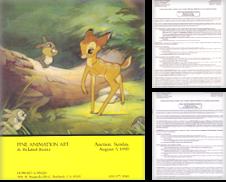 Comic Art Proposé par Heights Catalogues, Books, Comics