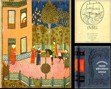 Buchwesen, Literaturgeschichte, Zeitschriften Sammlung erstellt von ANTIQUARIAT MATTHIAS LOIDL