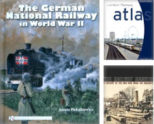 Model Railways Curated by 4 sellers