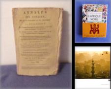 Afrique Divers Proposé par arobase livres