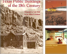 Architecture Proposé par Anthology Booksellers
