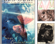 Africa Curated by Orpheus Books