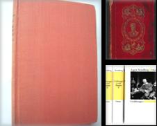 Belletristik Sammlung erstellt von Antiquariat Puderbach