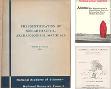 Archeology Curated by Whitledge Books