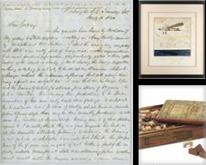 Art & Artifacts Sammlung erstellt von Seth Kaller Inc.