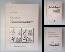 Antirassismus Sammlung erstellt von Kelifer - antiquarischer Buchversand