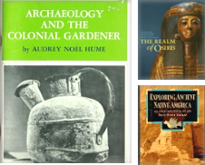 Archaeology Curated by Sheila B. Amdur