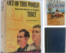 Adventure Curated by Sage Rare & Collectible Books