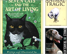 Animals Curated by Dawn A. Turner Books