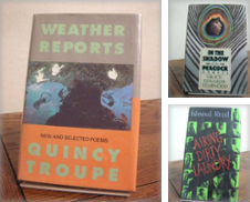 African-American Literature Sammlung erstellt von Bungalow Books, ABAA