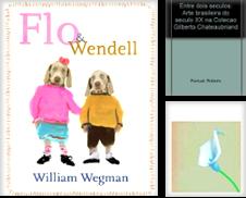 Art Books Sammlung erstellt von Affordably Rare