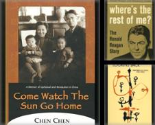 Autobiography Sammlung erstellt von ReadInk, ABAA/IOBA