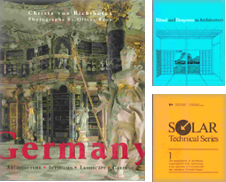 Architecture Curated by Riverwash Books (IOBA)