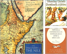 African History Curated by MARK POST, BOOKSELLER