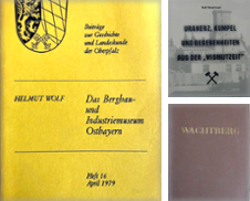 Bergbau Sammlung erstellt von Antiquariat Rudloff