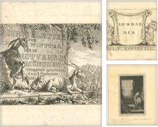 Antique Frontispiece Curated by Bartele Gallery - The Netherlands
