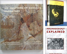 Archaeology Curated by Kadriin Blackwell