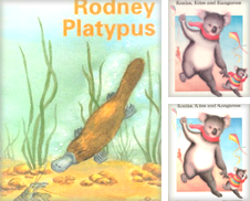 Australian Animals Curated by Nanny's Web