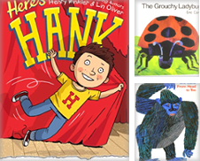 Children's Books Curated by Abby's Toys