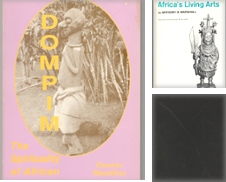 Africa Curated by Whitledge Books