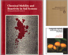 Agriculture and Food Science Curated by Lake Country Books and More