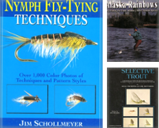 Fishing Curated by Aamstar Bookshop / Hooked On Books
