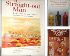 Aborigine Curated by E. Manning Books