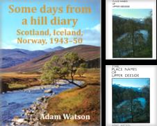 Adam Watson Books Curated by Deeside Books