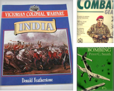 Military History Curated by Classic Book Shop