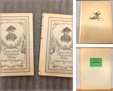 20. Jh Sammlung erstellt von Poete-Näscht