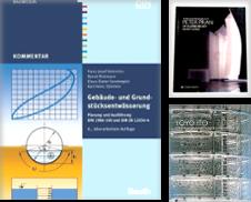 Architektur de Akademische Buchhandlung Woetzel