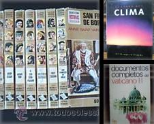 Mis Libros de Libros Antiguos Raros
