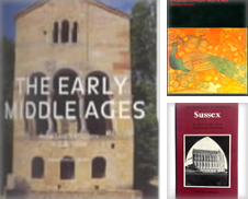 Architecture Curated by Richard Booth's Bookshop