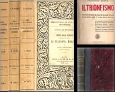 Filosofia Di Biblioteca di Babele