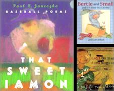 Childrens Fiction Sammlung erstellt von R & B Diversions LLC
