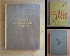 Afrika (Geographie Reise Völkerkunde) Curated by Antiquariat Birgit Gerl