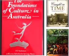 Australian History Curated by The Book Merchant