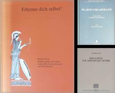 Anthropologie Sammlung erstellt von Logo Books Buch-Antiquariat
