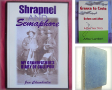 NZ Military History Curated by Phoenix Books NZ