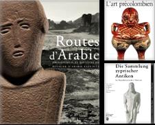Archeology Curated by Librairie Bernard Letu